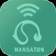 Hansaton stream remote wifi